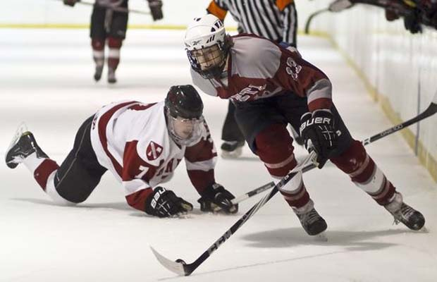 Matthew Beattie, Phillips Exeter Academy, Vancouver Canucks
